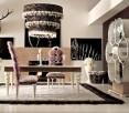 Гостиная CHIC exotic home - итальянская мебель для гостиной