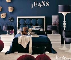 Детская JONNY - итальянская мебель для детской