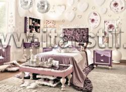 Детская MIMI - итальянская мебель для детской
