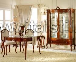 Гостиная LIVING - итальянская мебель для гостиной