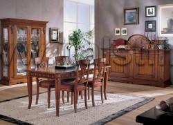 Гостиная MONTALCINO - итальянская мебель для гостиной