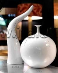 Вазы - Итальянские предметы мебели для интерьера