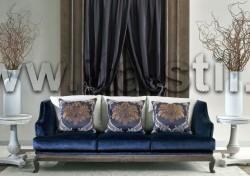 Диван  S 413 THAIS - итальянская мягкая мебель