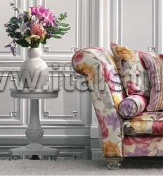 Диван AURUM - итальянская мягкая мебель