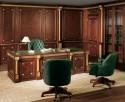 Кабинет TUDOR - итальянская мебель для кабинета