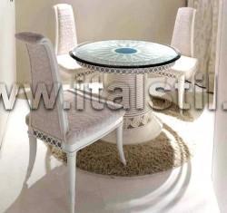 Гостиная MISOR - итальянская мебель для гостиной