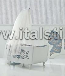 Детская BEBE BOY - итальянская мебель для детской