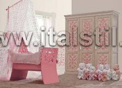 Детская  BEBE  - итальянская мебель для детской