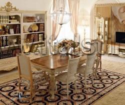 Гостиная VIP ART - итальянская мебель для гостиной