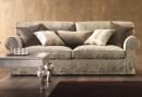 Диван CORALLO - итальянская мягкая мебель