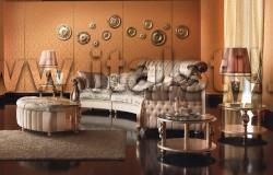 Диван TIFFANY - итальянская мягкая мебель