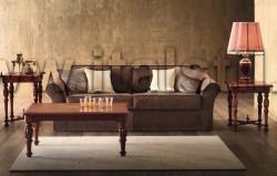 Диван TOPAZIO - итальянская мягкая мебель