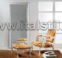Итальянское зеркало 8083