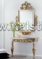 Итальянское зеркало 8066/2