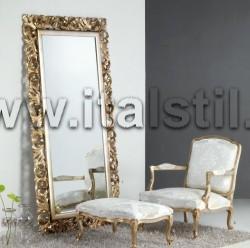 Итальянское зеркало 8064/2