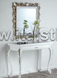 Итальянское зеркало 8063