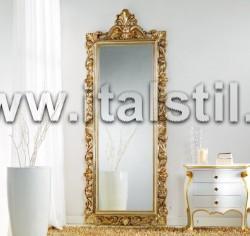 Итальянское зеркало 8067
