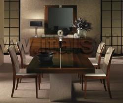 Гостиная DRESS CODE - итальянская мебель для гостиной