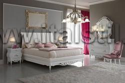 Спальня NOEMI BIANCO - итальянская мебель для спальни