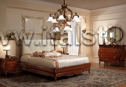 Спальня NOEMI NOCE  - итальянская мебель для спальни