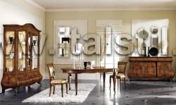 Гостиная MONREALE - итальянская мебель для гостиной