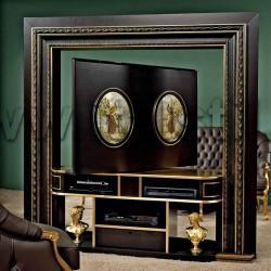 Стойка для ТВ поворотная Vismara CLASSIC